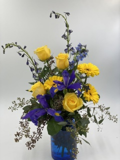 Mom\'s Garden Bouquet